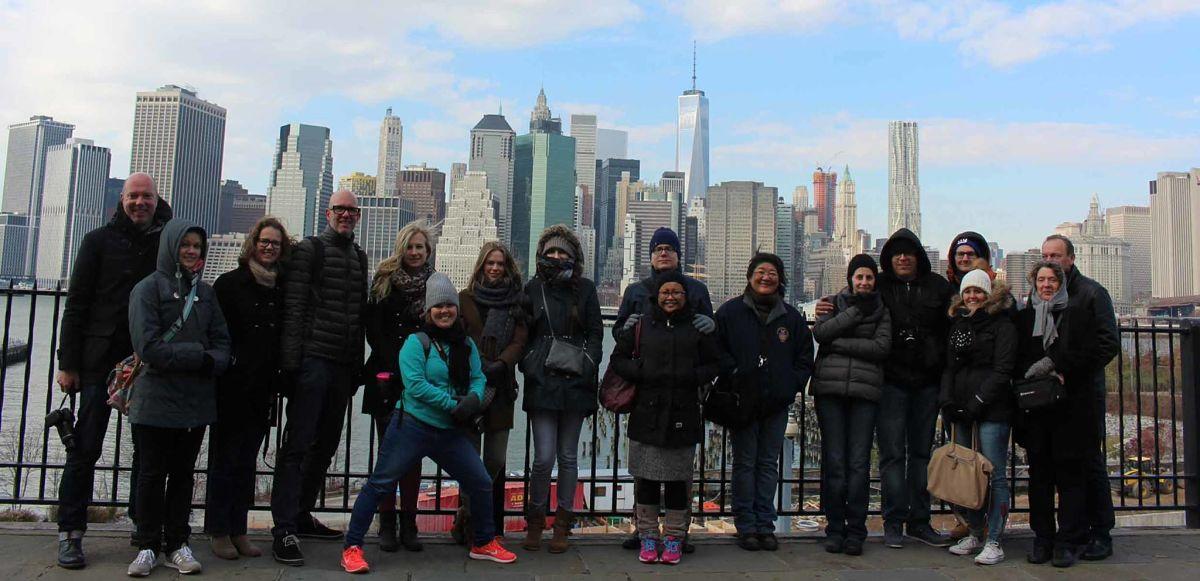 Streetwise New York Tours  Tours De Nueva York A Pie